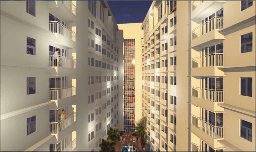 Apartemen Padina Residence