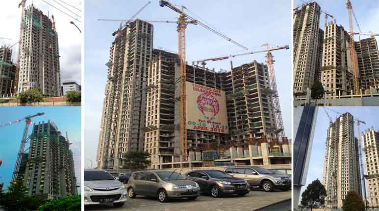 Topping-Off-Apartemen-Puri-Orchard